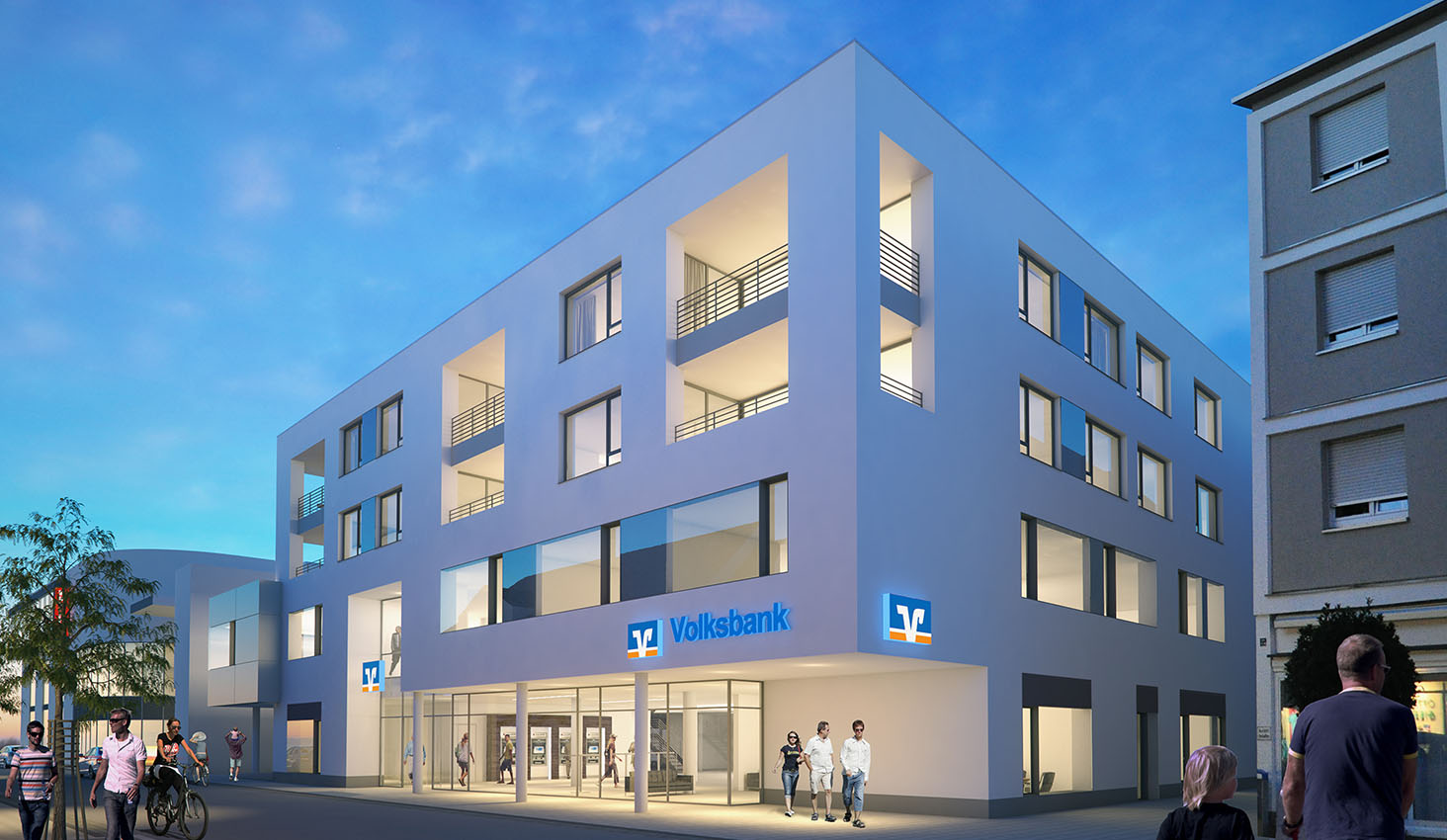 Volksbank Baden Baden Rastatt Bic